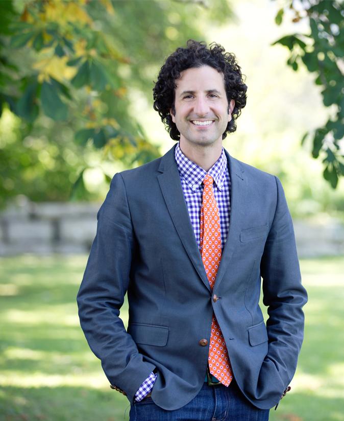 Josh Gitalis