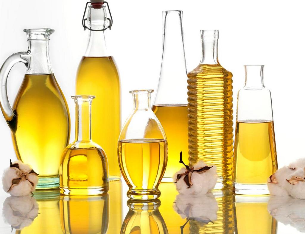 The Dangerous Side of Vegetable Oils - Josh Gitalis